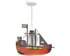 Lustra copii Rabalux Ship, E27, 1x40W