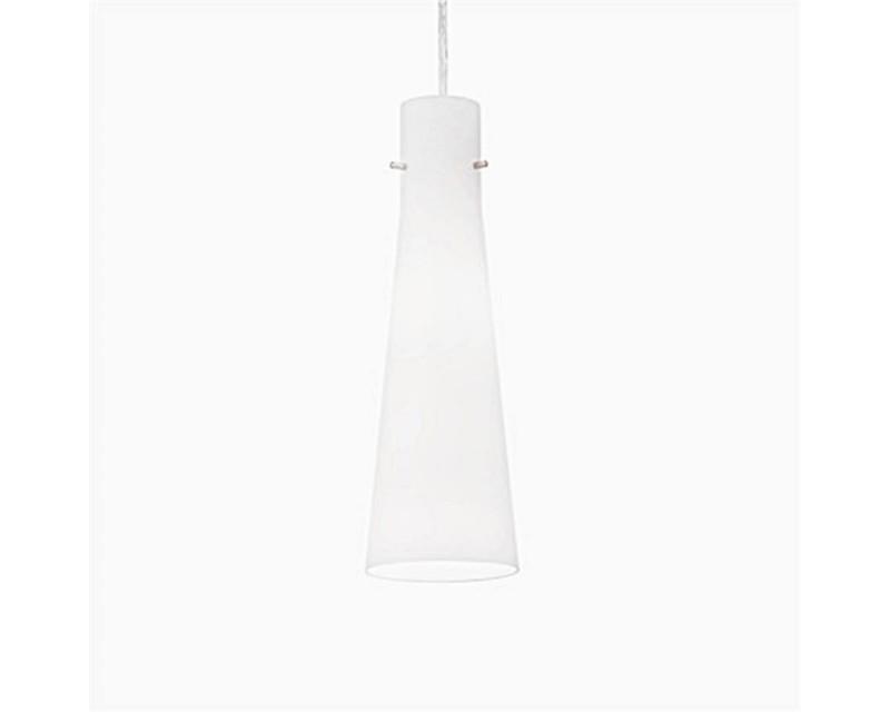 Pendul modern Kuky Bianco SP1 - Alb