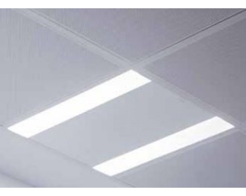 Plafoniere Led 60x60 Philips : Panou led philips ledinaire