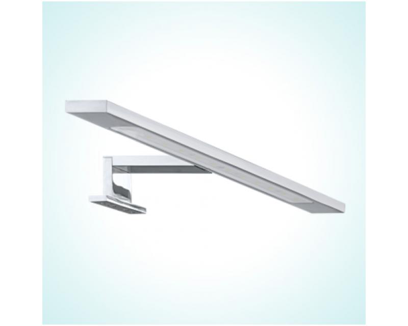 Plafoniere Baie : Lampa baie metal sticla koty design colectia plafoniere decorino