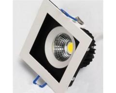 Spot incastrat LED COB 8W SABRINA-8
