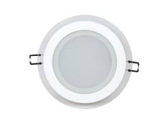 Spot incastrat LED SMD 12W CLARA-12 HOROZ
