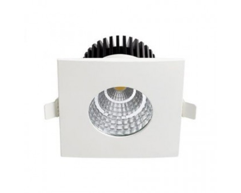 Spot incastrat baie led 6W IP65 Jessica HOROZ