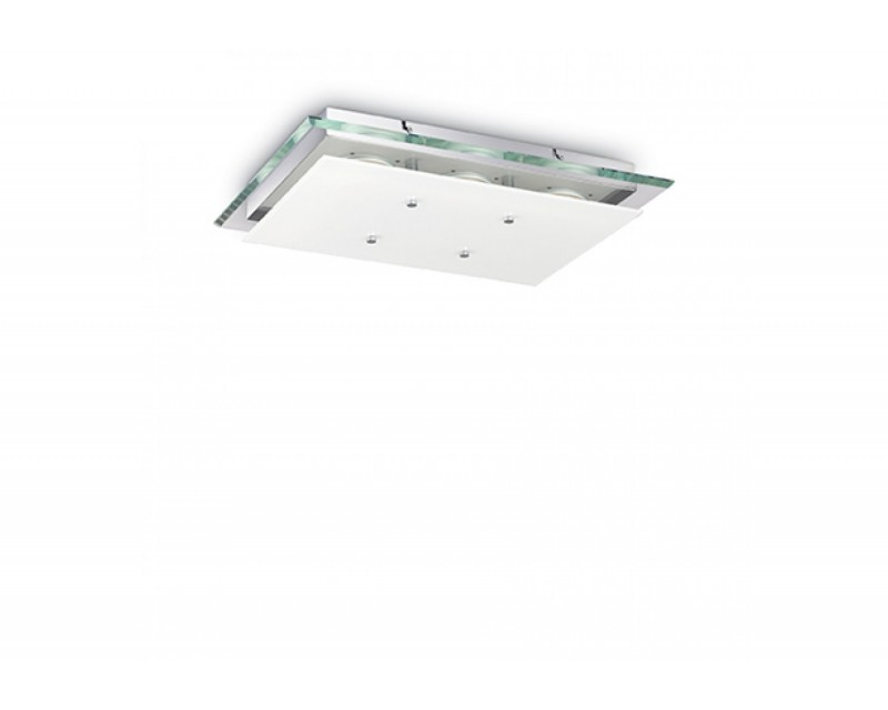 Plafoniera Superior pl6 175287 IDEAL LUX in stoc Deco Electric Valea Cascadelor 23