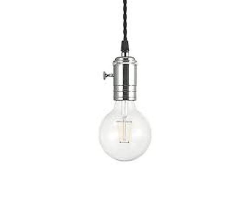 Pendul DOC sp1 Cromo163116Ideal Lux in stoc Deco Electric Valea Cascadelor23