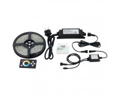 KIT BANDA LED 17W IP44 EGLO IN STOC DECO ELECTRIC