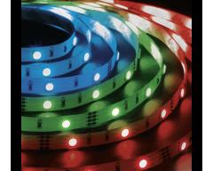 KIT BANDA LED RGB EGLO 5M IN STOC DECO ELECTRIC
