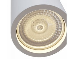 Spot Aplicat Paintable Conik Gyps C003CW-01W Maytoni