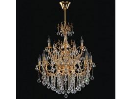 Candelabru Cristal Bussy TILA - 0158-58-15Z