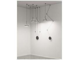 Pendul LED Ajustabil LUCELLO - 9190110 NOVA LUCE