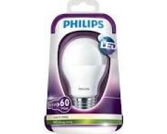 Bec led Philips 9,5w Surse de lumina