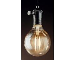 Pendul Doc sp1Piombo 163161 Ideal Lux in stoc Deco Electric Valea Cascadelor23
