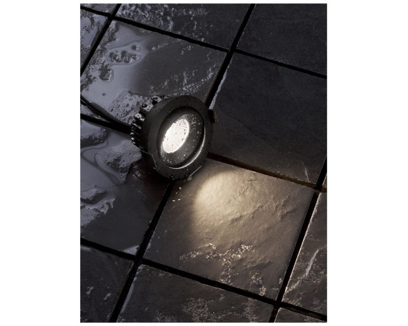 Spot Exterior Ip 65 Blade Nova Luce